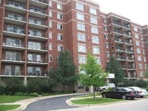 5555 N Cumberland Ave Unit 711, Chicago, IL 60656