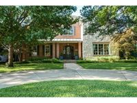 4029 Southwestern Blvd, University Park, TX 75225