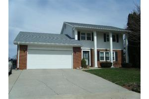3600 Candy Ln, Kokomo, IN 46902
