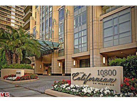 10800 Wilshire Blvd Apt 1202, Los Angeles, CA 90024
