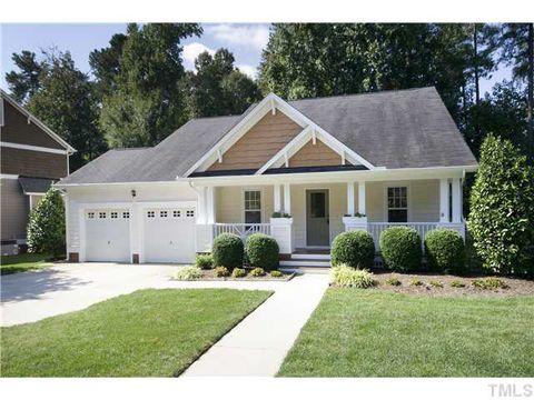 10329 River Bank Dr, Raleigh, NC 27614