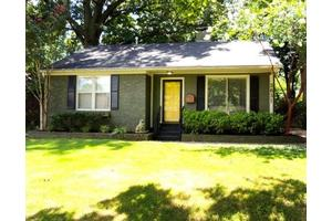 3631 Shirlwood Ave, Memphis, TN 38122