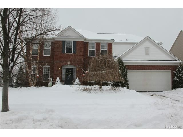 7048 S Central Park, Shelby Township, MI 48317  Home For Sale and Real Estate Listing  realtor