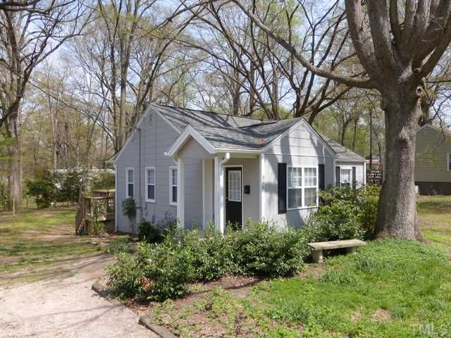 305 Dennis Ave, Raleigh, NC 27604