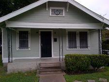 4514 Lavender St, Houston, TX 77026
