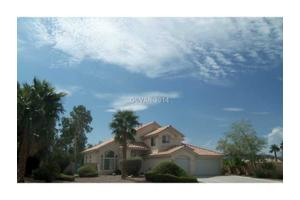 234 Wooded Bluff Ct, Henderson, NV 89014