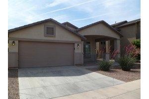 6413 S Cottonfields Ln, Laveen, AZ 85339