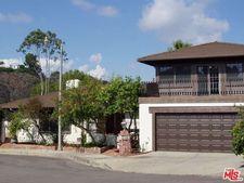10965 Savona Rd, Los Angeles, CA 90077