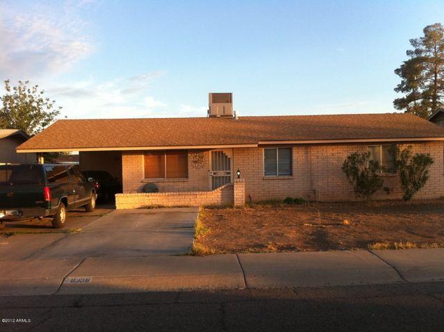 8339 W Turney Ave, Phoenix, AZ 85037