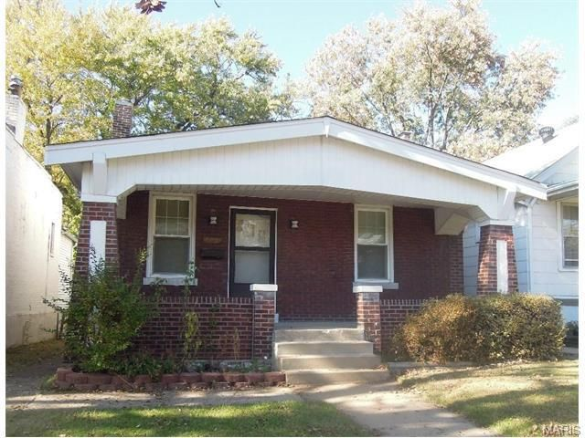 4451 S 38th St Saint Louis MO Home For Sale and