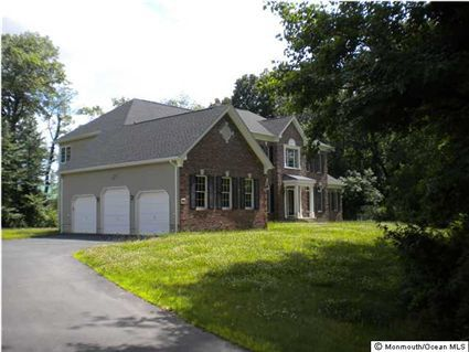 91 Tricentennial Dr, Freehold, NJ 07728