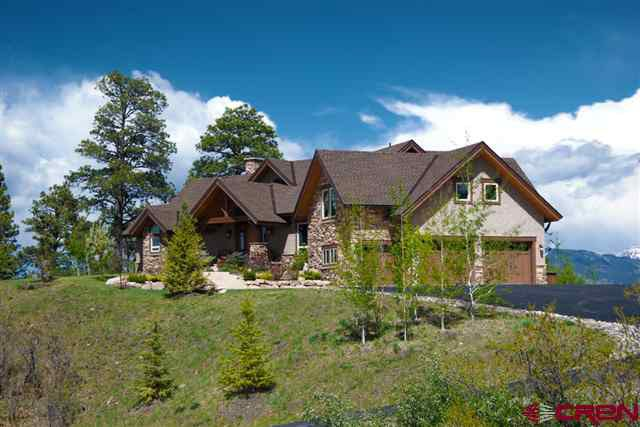 Homes with land for sale in pagosa springs co
