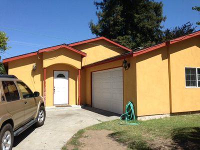 1858 Panama Ave, San Jose, CA 95122