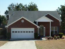 4618 Country Glen Cir, Grovetown, GA 30813