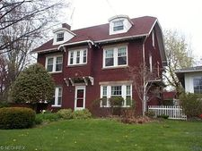221 18th St Nw, Canton, OH 44703