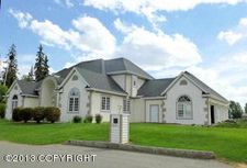 2605 Chief Alexander Dr, Fairbanks, AK 99709
