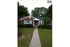 6425 Pinefield Rd, Columbia, SC 29206