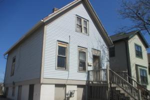 1442 W Chambers St, City of Milwaukee, WI 53206