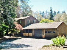 96606 Duley Creek Rd, Brookings, OR 97415
