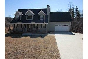 5940 Hubert Stephens Rd, Gainesville, GA 30506
