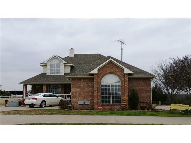 2605 Luella Rd, Sherman, TX