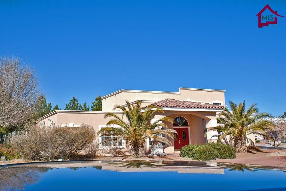 Homes For Sale In Santa Teresa New Mexico