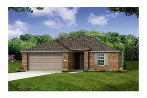 4641 Mountain Oak St, Fort Worth, TX 76244