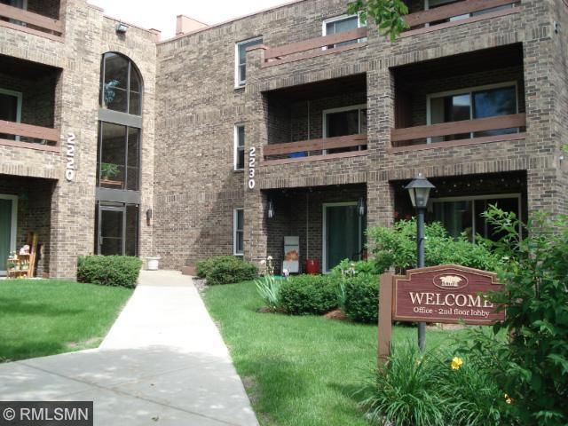 2230 midland grove rd apt 206 roseville mn 55113 home for sale and real estate listing