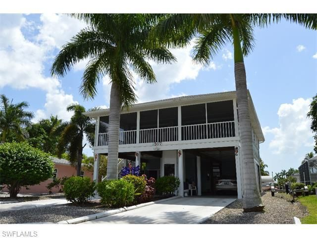 2507 bayshore dr matlacha fl 33993 home for sale and