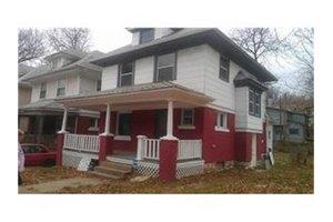 428 Bales Ave, Kansas City, MO 64124