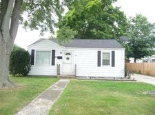 260 Hopkins St, Michigan City, IN 46360