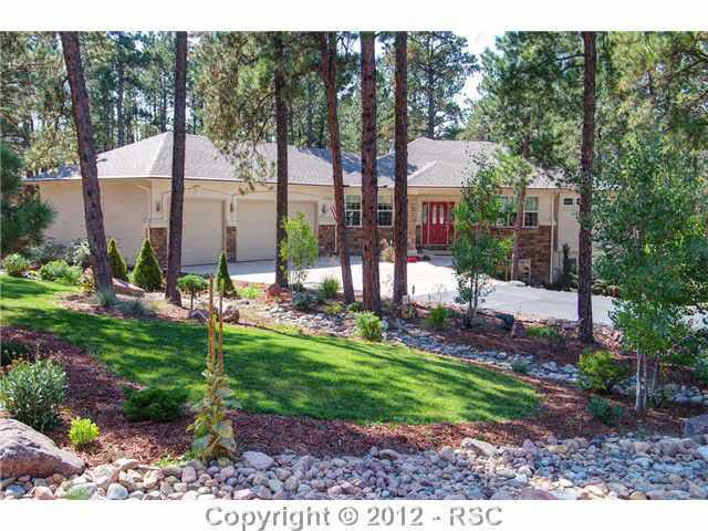 17738 Sawmill Rd, Colorado Springs, CO 80908 - realtor.com®