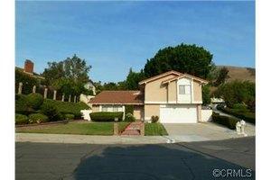 2466 Limestone Ct, Chino Hills, CA 91709