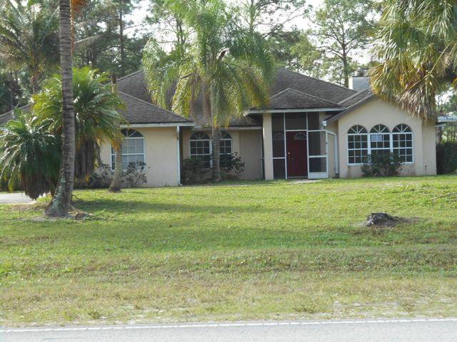 15934 Temple Blvd, Loxahatchee, FL