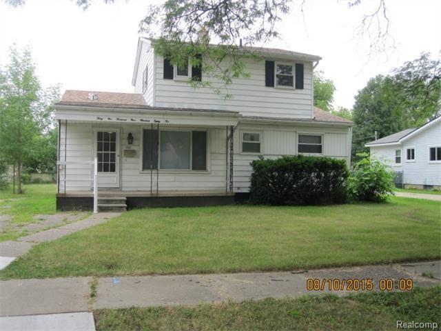31982 Pardo St Garden City Mi 48135 Home For Sale And