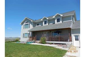 61 Colter Trl, Three Forks, MT 59752