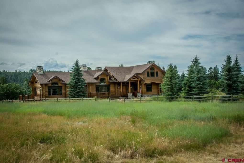 760 wind walker pl pagosa springs co 81147