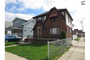 5100 Neckel St, Dearborn, MI 48126