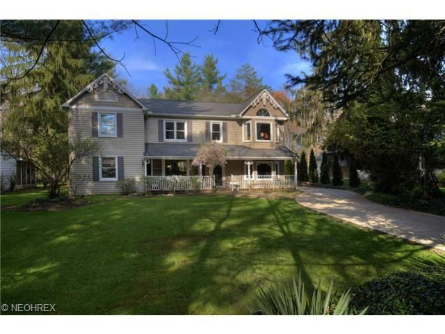 17158 sunset dr chagrin falls oh 44023 home for sale for M kitchen chagrin falls