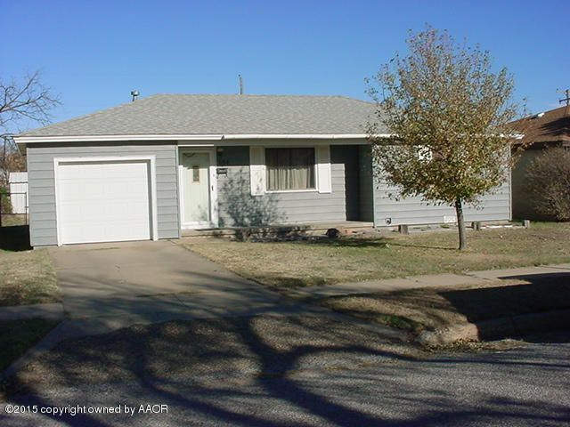 504 lowry st n pampa tx 79065 home for sale and real estate listing