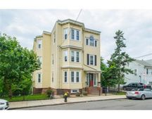 167 Leyden St # 2, Boston, MA 02128