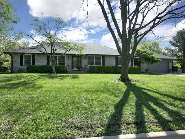 702 N Doreen St Wichita Ks 67206 Realtor Com 174
