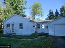 107 S 3rd St, Luck, WI 54853