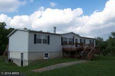 54 Wheeler Hill Dr, Lahmansville, WV 26731