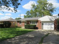 1808 N Layman Ave, Indianapolis, IN 46218
