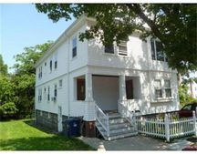 66 Pleasant Hill Ave Unit 2, Boston, MA 02126