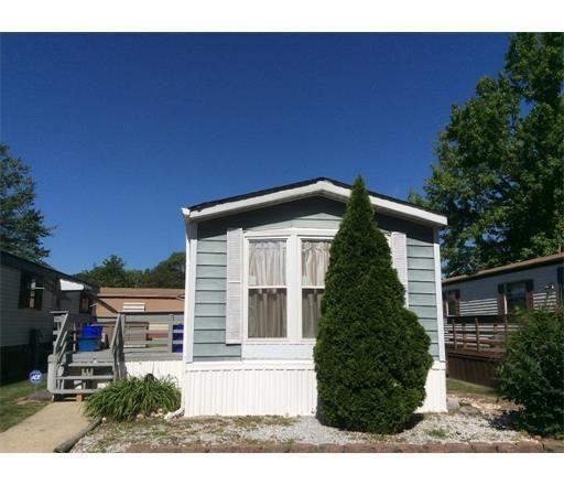Mobile Homes For Sale North Brunswick Nj