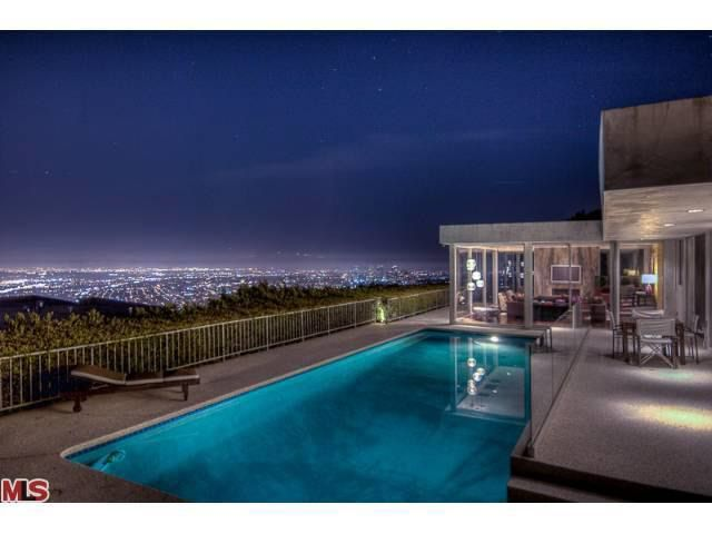 1510 Blue Jay Way Los Angeles Ca 90069