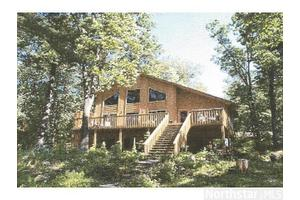 16497 W Little Sand Ln, Sand Lake Twp, WI 54876
