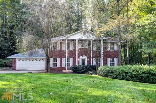 330 knoll woods ter roswell ga 30075 recently sold for 1045 knoll terrace roswell ga